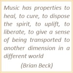 Brian Beck quote